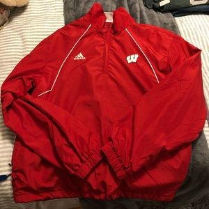 Wisconsin Jacket